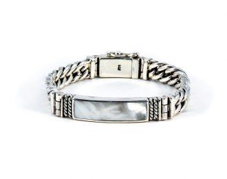 Segoya Parelmoer Bracelet