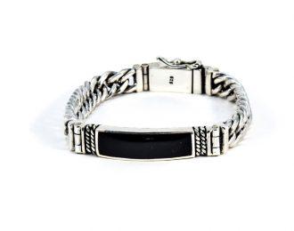 Segoya Onyx bracelet