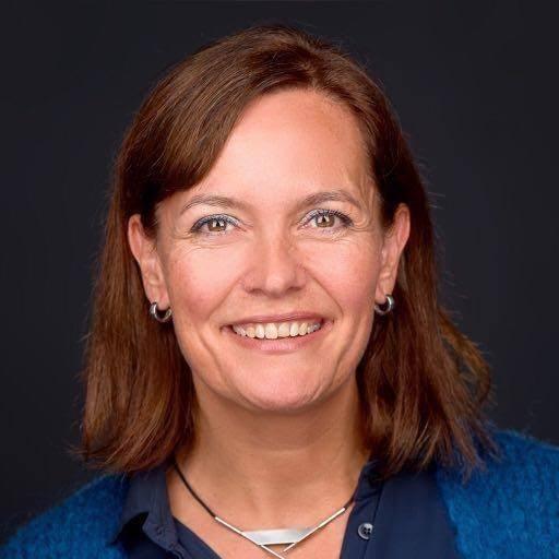 Inge van der Linden