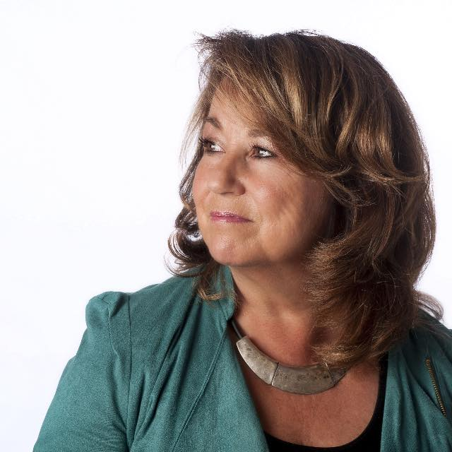 Silvia Gussenhoven